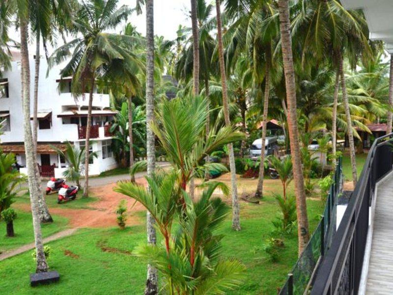 Sea View Deepal Villa 131722