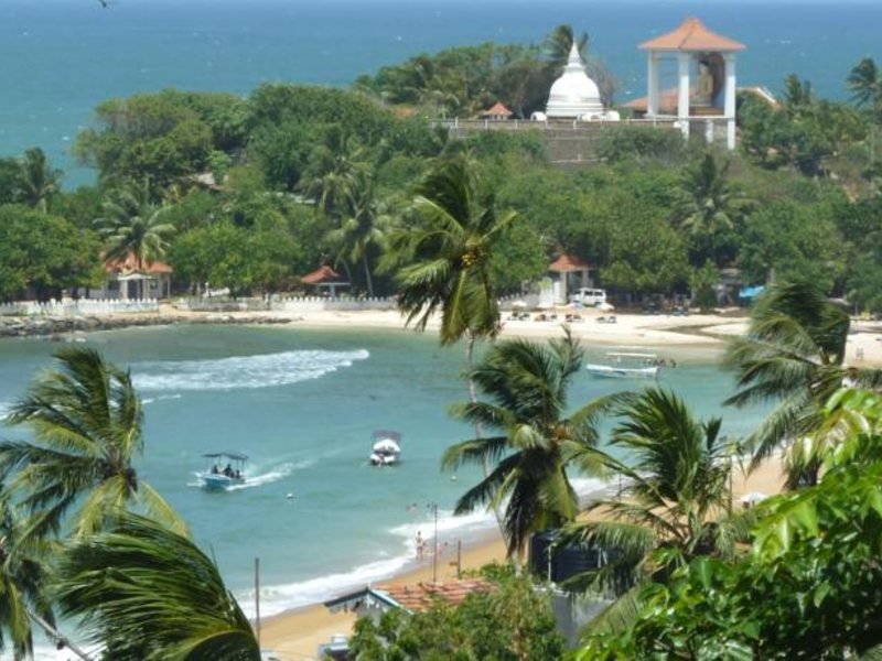 Sea View Deepal Villa 131723