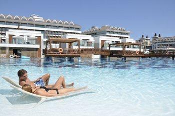 Sensimar Belek Resort