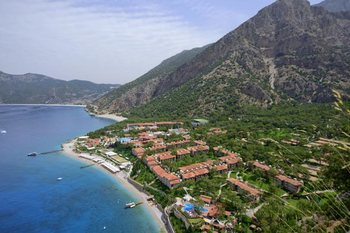 Sentido Lykia Resort