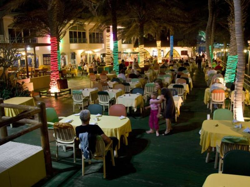 Sharjah Grand Hotel (ex 46606
