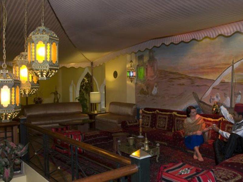 Sharjah Grand Hotel (ex 46611