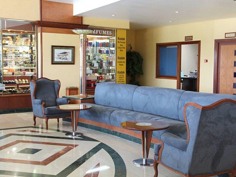 Sharjah Grand Hotel (ex 46619