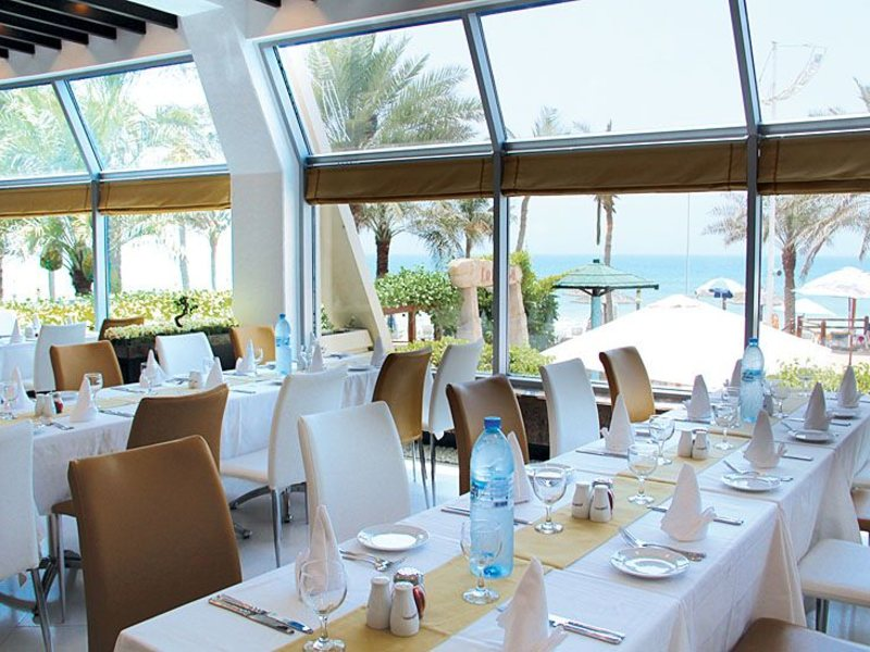 Sharjah Grand Hotel (ex 46621