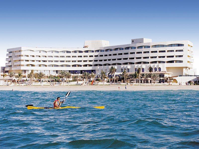 Sharjah Grand Hotel (ex 46622