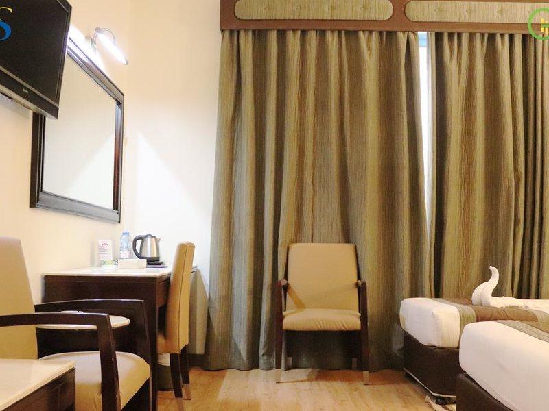 Signature Inn Dubai 299130