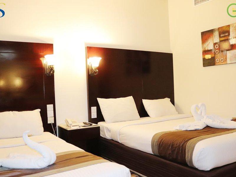 Signature Inn Dubai 299131