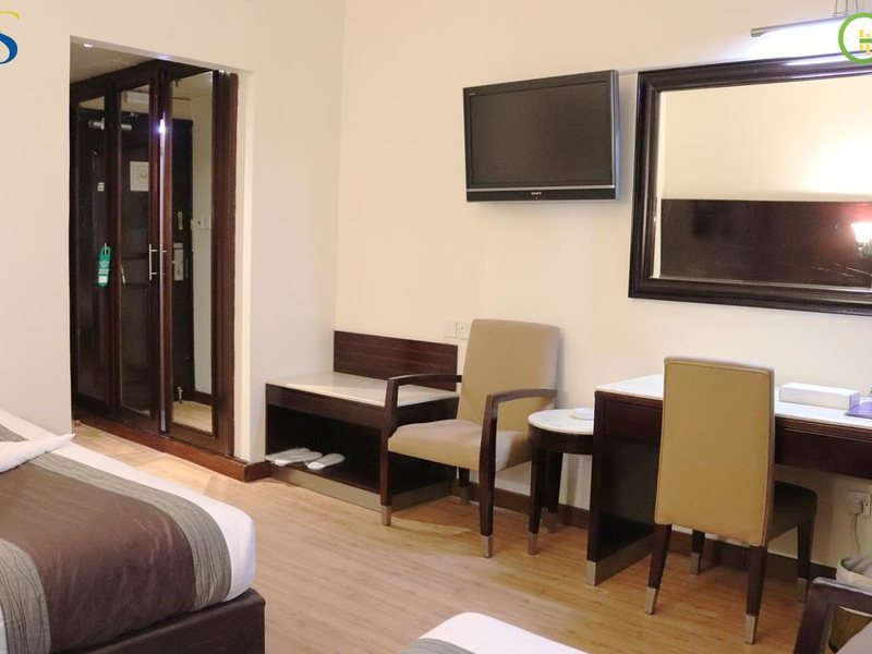 Signature Inn Dubai 299132