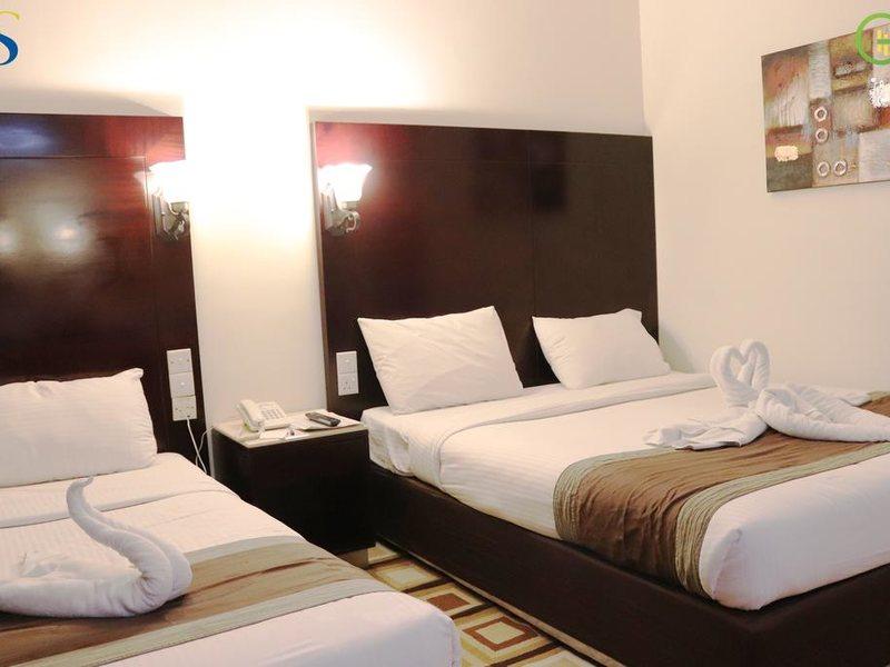 Signature Inn Dubai 299134