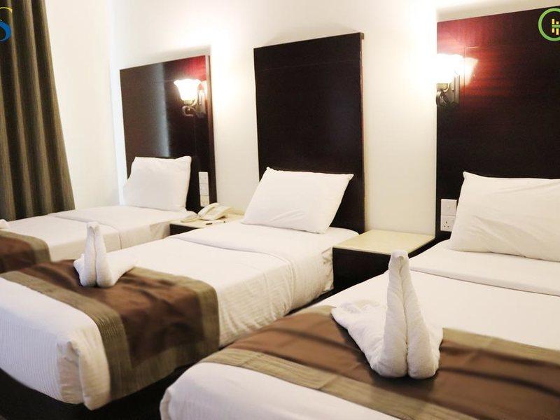 Signature Inn Dubai 299135