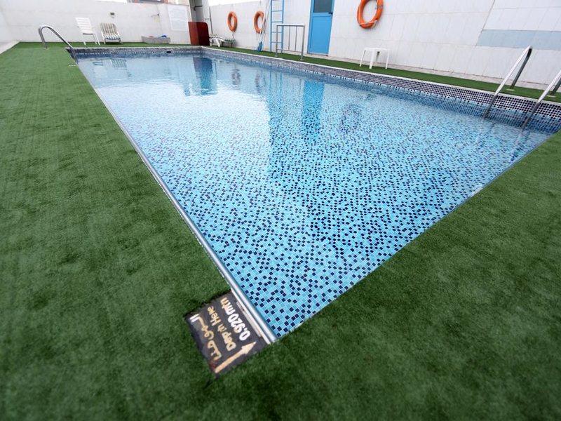 Signature Inn Dubai 299138