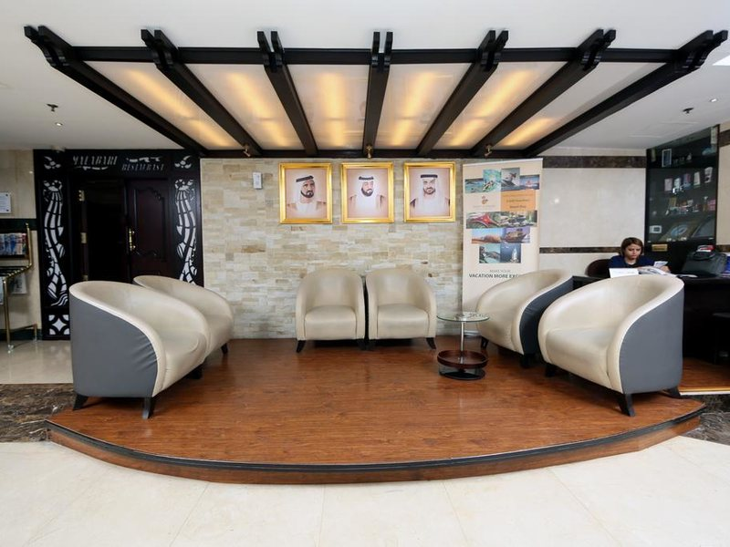 Signature Inn Dubai 299139