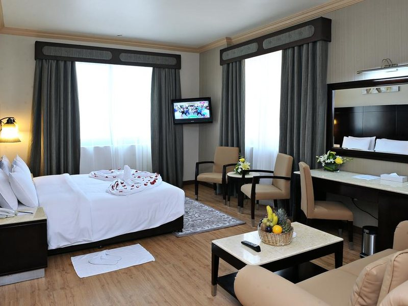 Signature Inn Dubai 299144