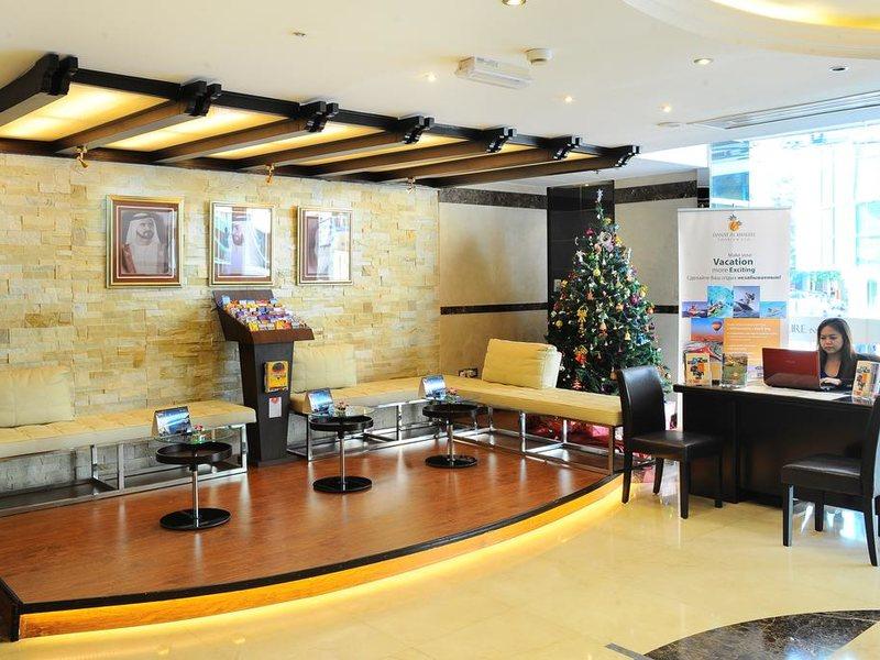 Signature Inn Dubai 299145