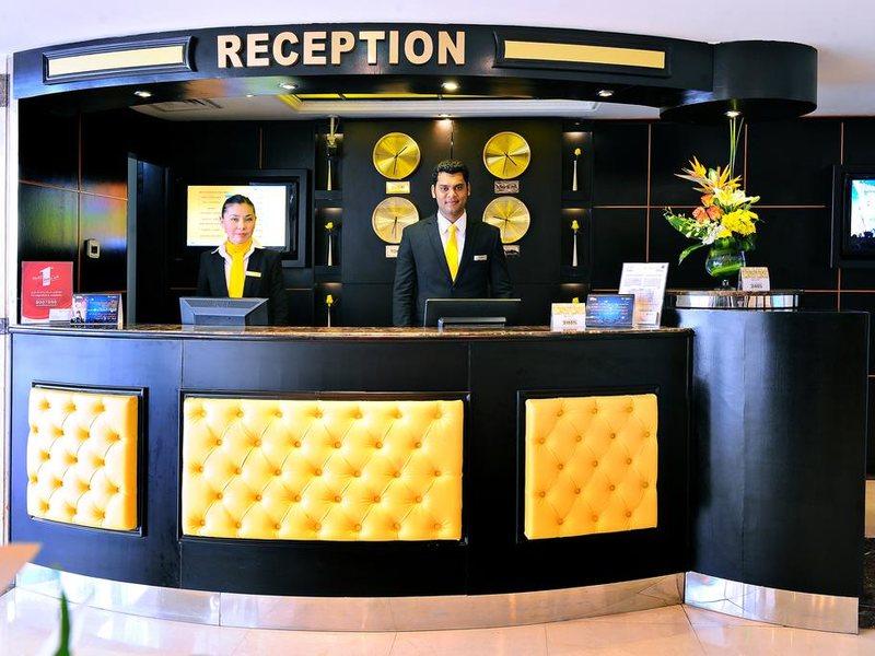 Signature Inn Dubai 299146