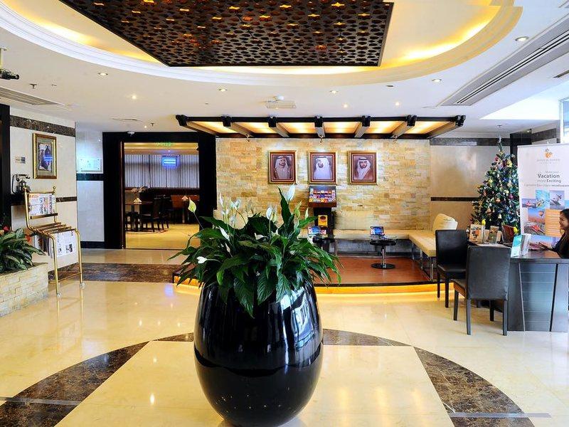 Signature Inn Dubai 299147
