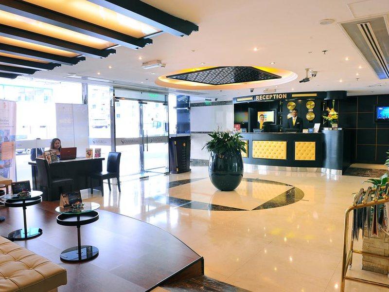 Signature Inn Dubai 299148