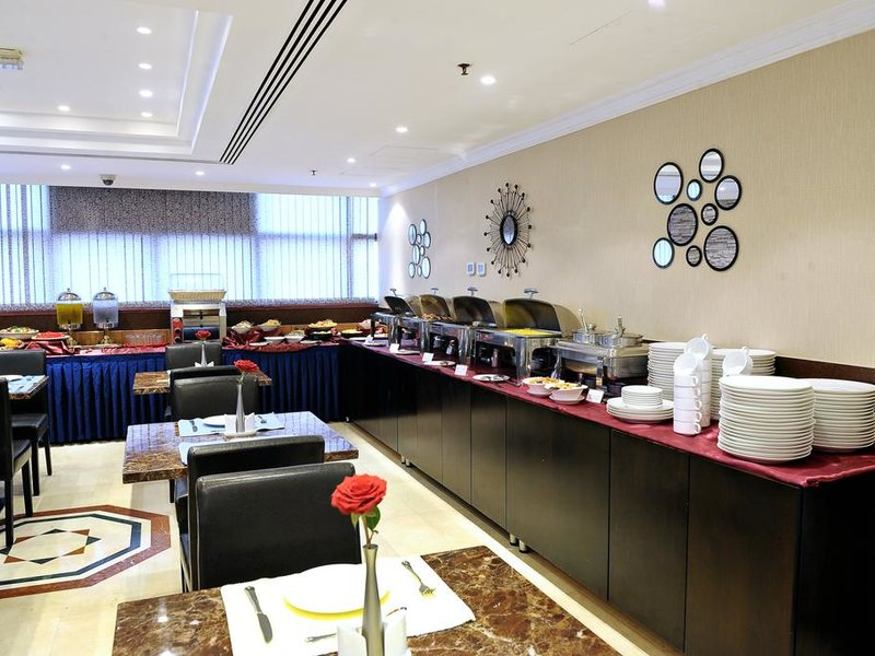 Signature Inn Dubai 299153