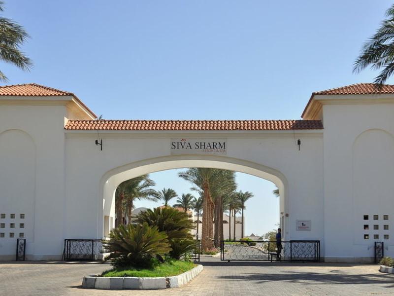 Siva Sharm (ex 128405