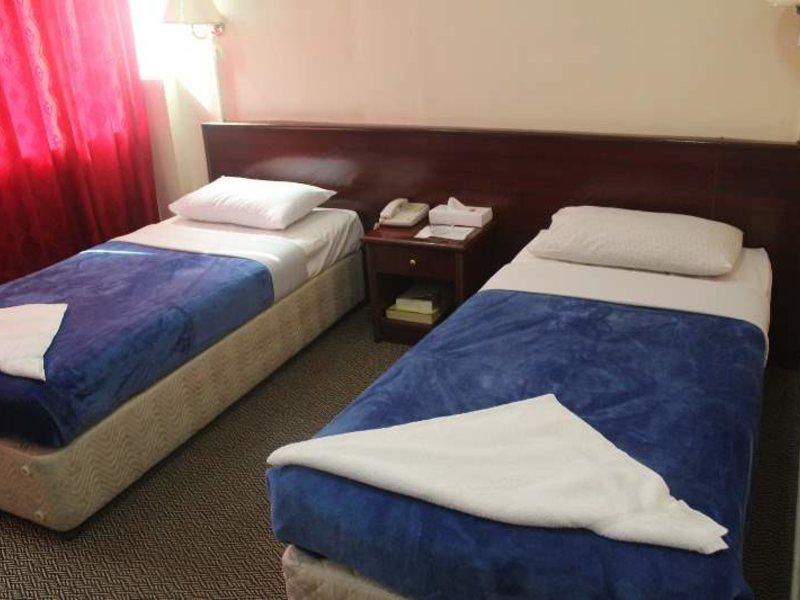 Spectrum Hotel 49460