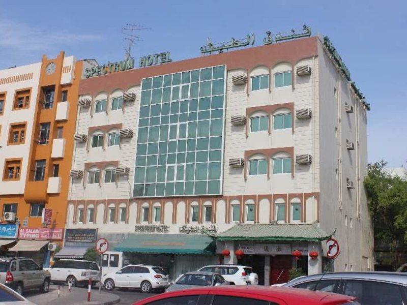 Spectrum Hotel 49463