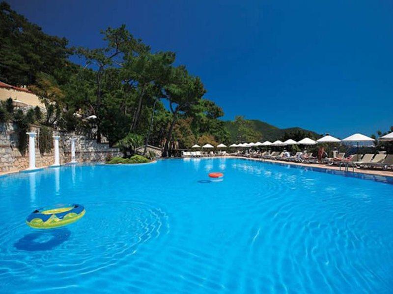 Hotel Wella Beach