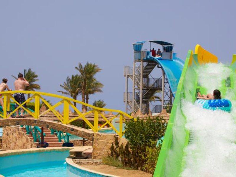 Titanic Beach Spa & Aqua Park 129604