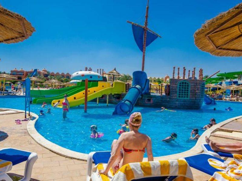 Titanic Beach Spa & Aqua Park 129605