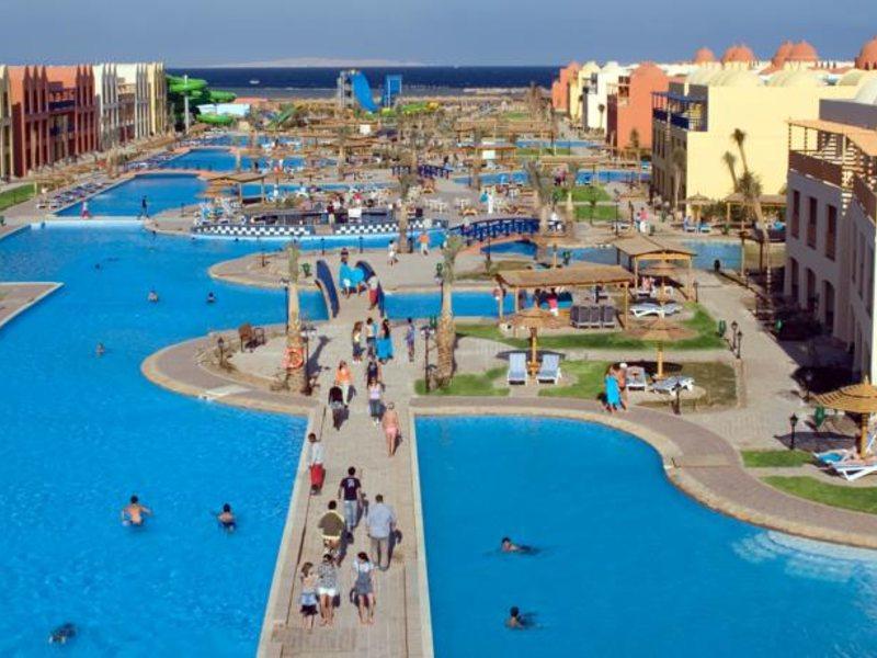 Titanic Beach Spa & Aqua Park 129613