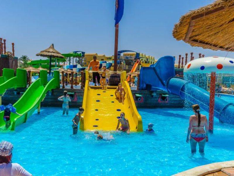 Titanic Beach Spa & Aqua Park 129616