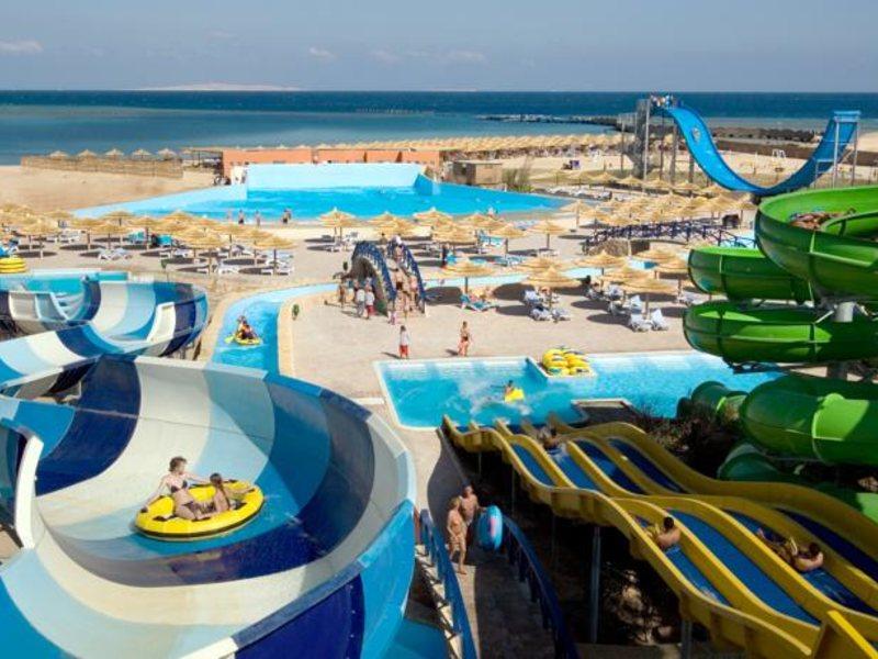 Titanic Beach Spa & Aqua Park 129622