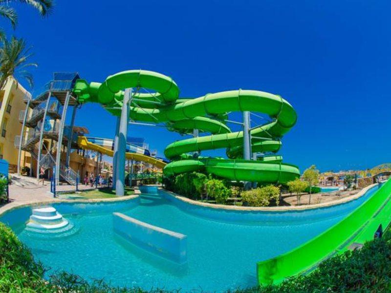 Titanic Beach Spa & Aqua Park 129624
