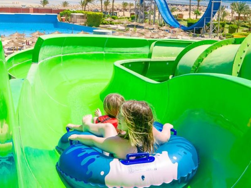 Titanic Beach Spa & Aqua Park 129633