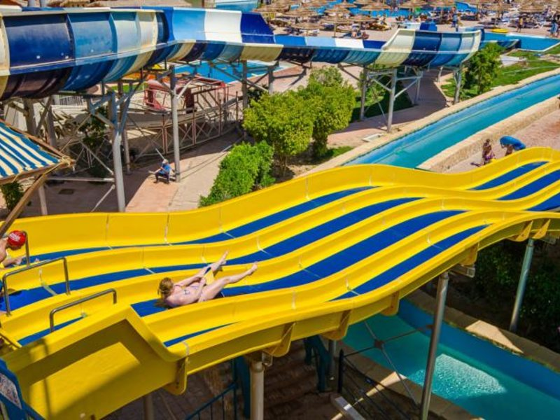 Titanic Beach Spa & Aqua Park 129634