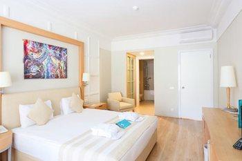 Turquoise Resort Hotel & Sра