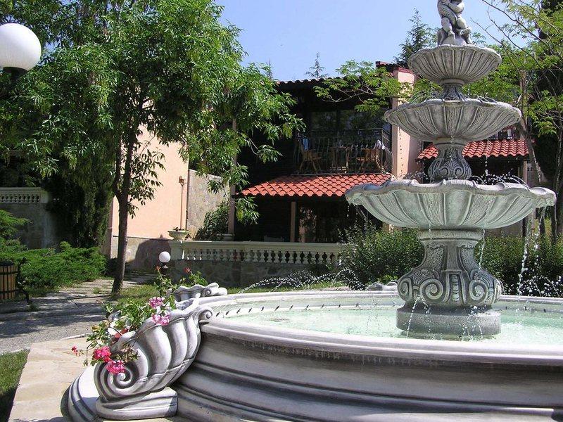 Villas Elenite 174108