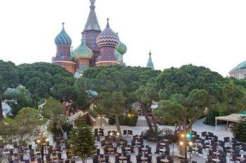 World Of Wonders Kremlin Palace