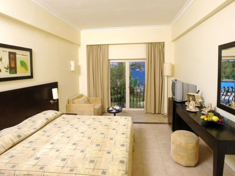 Yasmin Bodrum Resort 42789