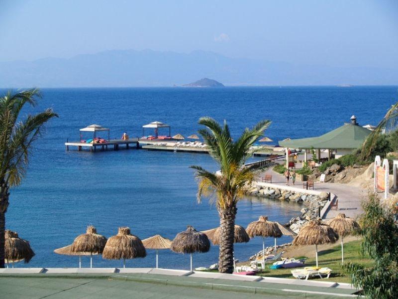 Yasmin Bodrum Resort 42790