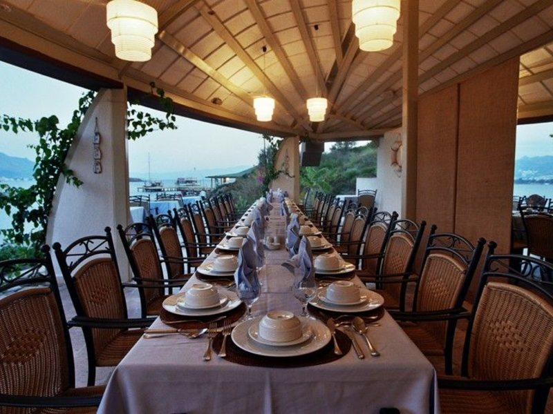 Yasmin Bodrum Resort 42792