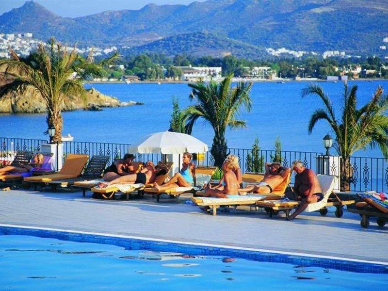 Yasmin Bodrum Resort 42793