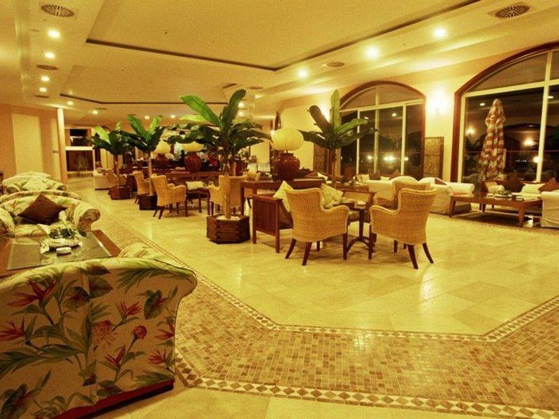 Yasmin Bodrum Resort 42795