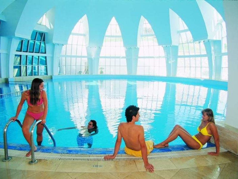Yasmin Bodrum Resort 42797