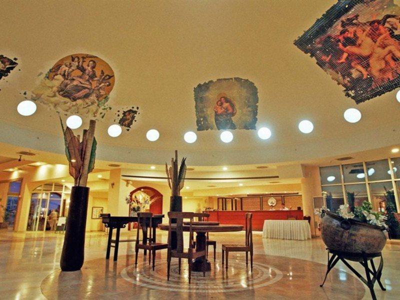 Yasmin Bodrum Resort 42799