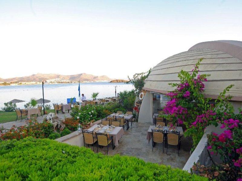 Yasmin Bodrum Resort 42806