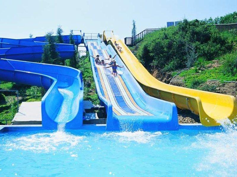 Yasmin Bodrum Resort 42808