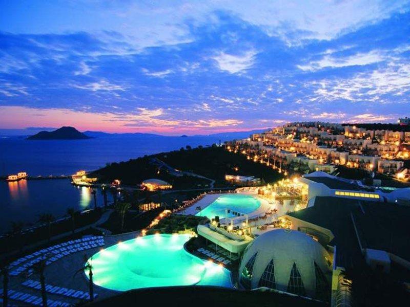 Yasmin Bodrum Resort 42814