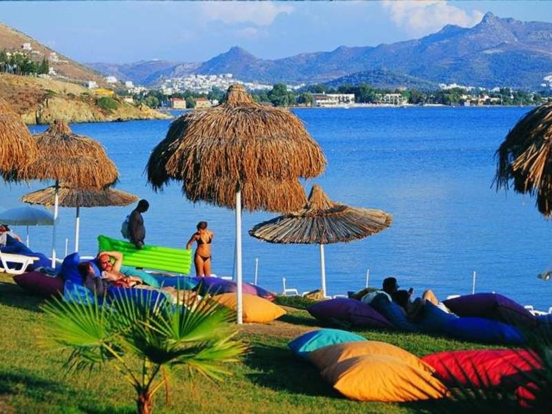 Yasmin Bodrum Resort 42816