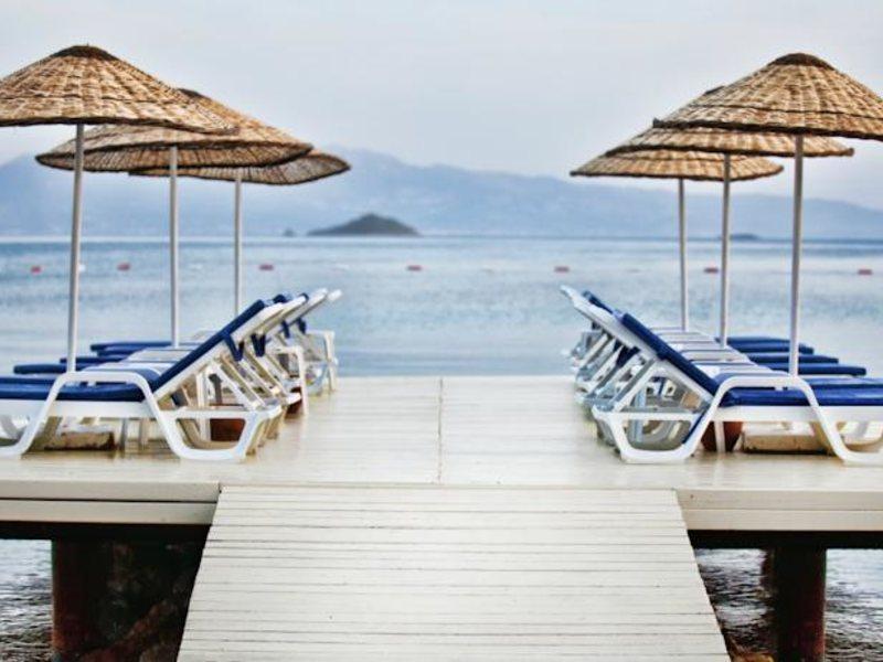 Yasmin Bodrum Resort 59089