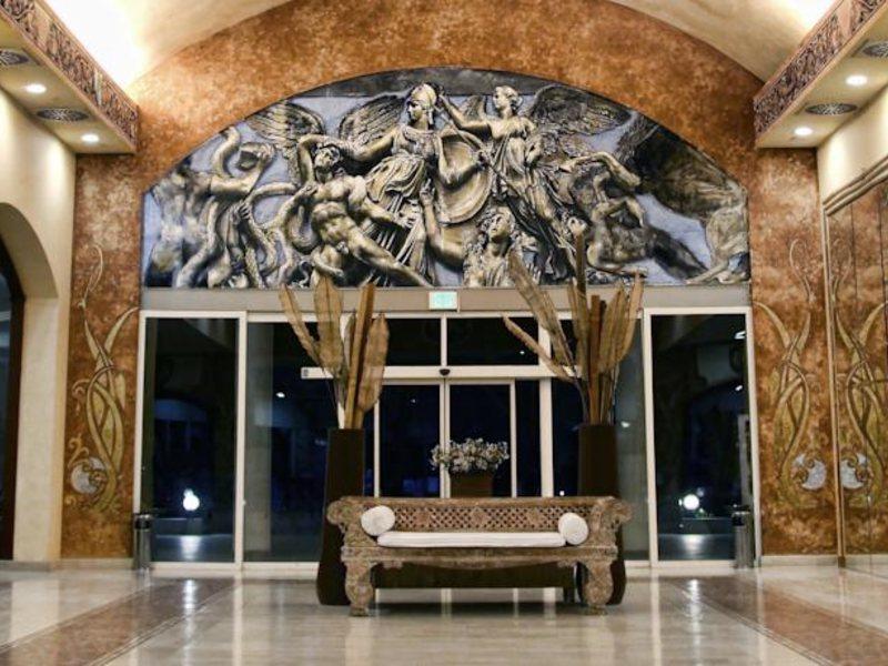 Yasmin Bodrum Resort 59091
